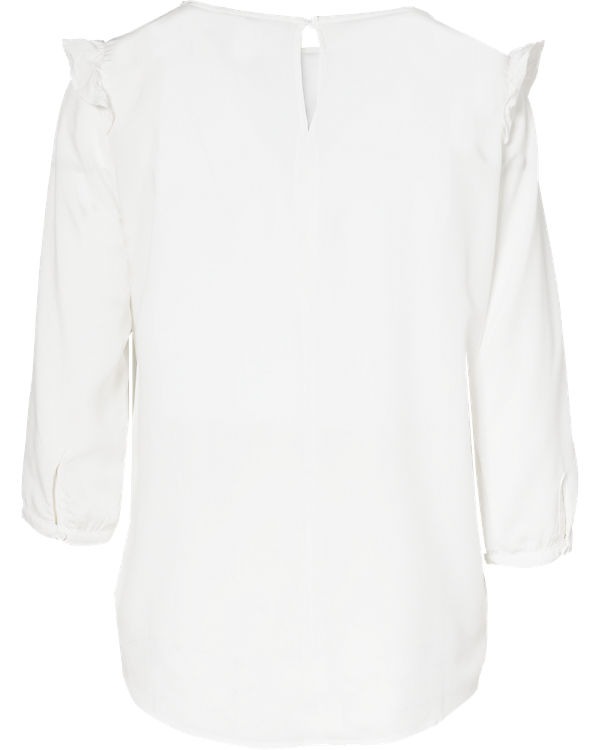 ONLY Bluse offwhite