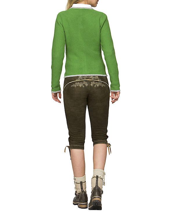 Stockerpoint Jacke Caro hellgrün