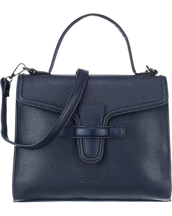 BULAGGI Bulaggi Toorop Handtasche dunkelblau