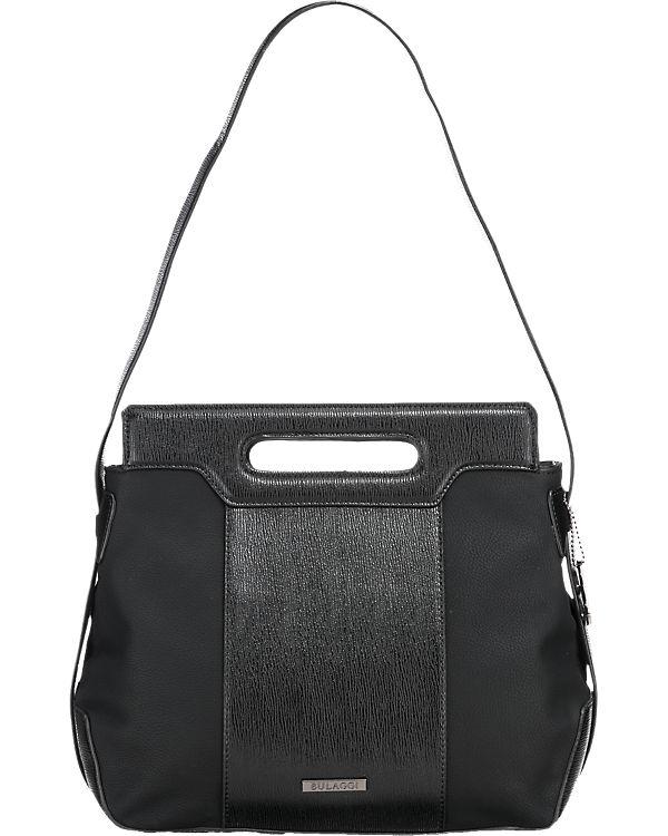 BULAGGI Bulaggi Turner Handtasche schwarz