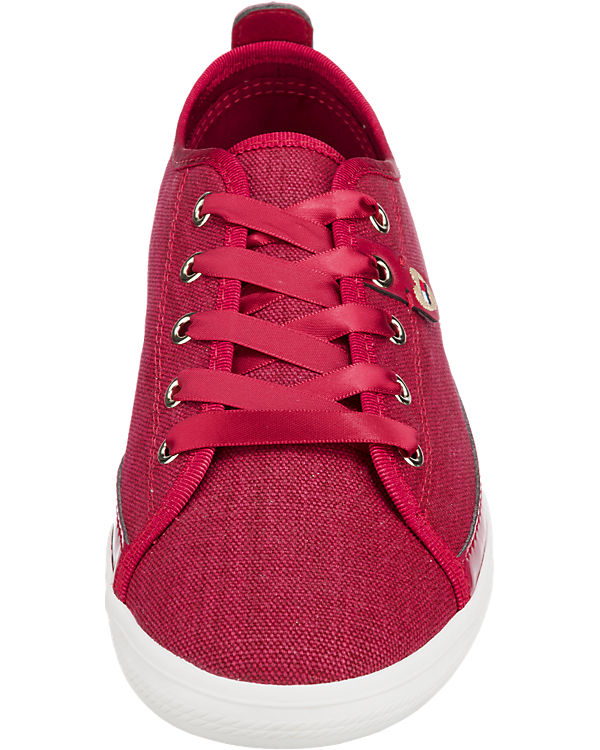 TOMMY HILFIGER Keira Sneakers rot