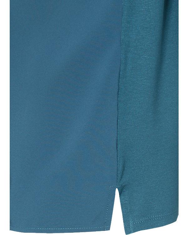 s.Oliver BLACK LABEL 3/4-Arm-Shirt petrol