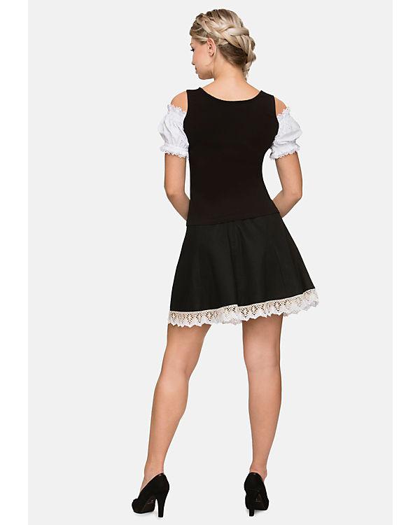 Stockerpoint Shirt Siena schwarz