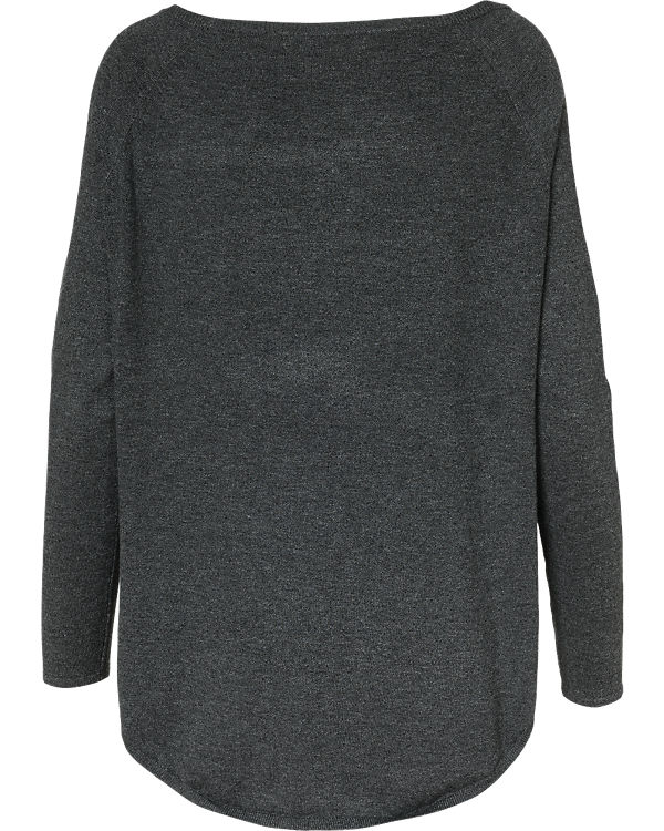 ONLY Pullover dunkelgrau