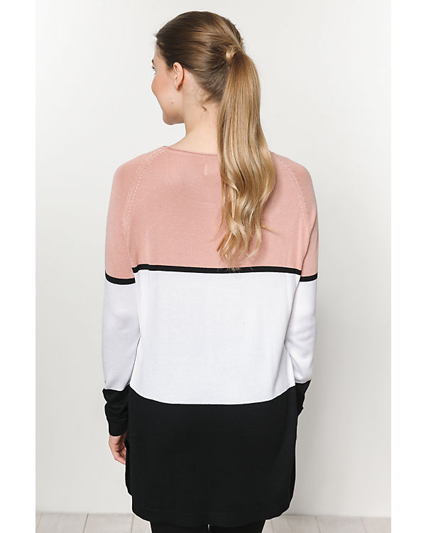 ONLY Pullover rosa