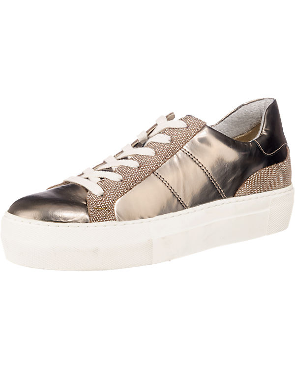MARC O'POLO Sneakers silber