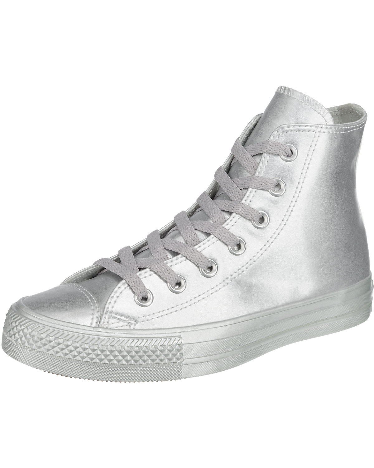 CONVERSE, CONVERSE Chuck Taylor All Star High Sneakers, silber