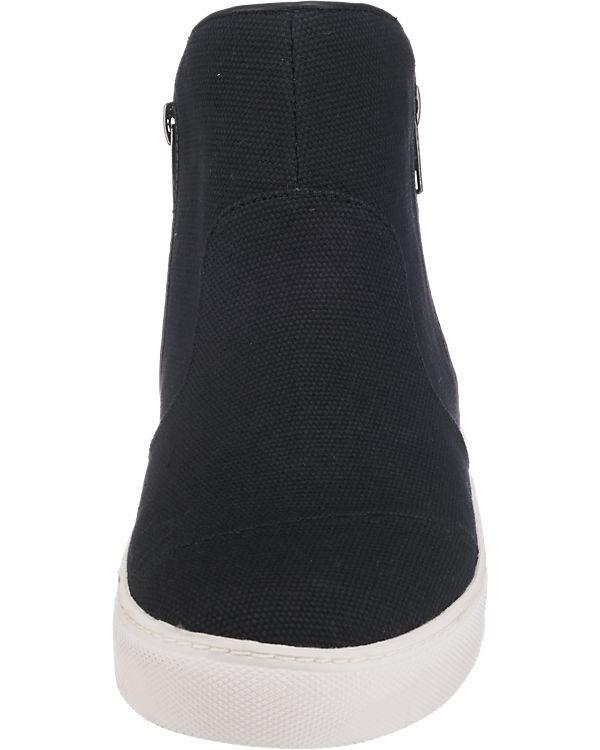 Superdry Boston Sneakers schwarz-kombi