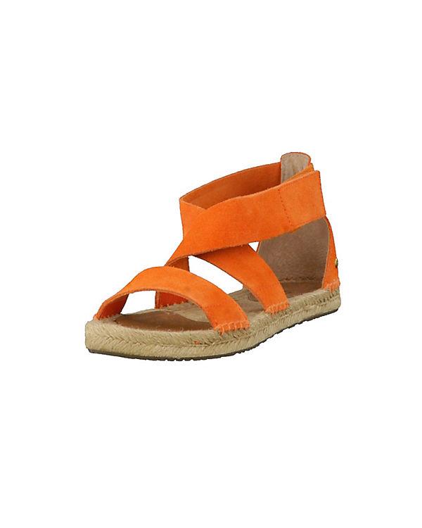 UGG Sandale Mila 1016877-FOP orange