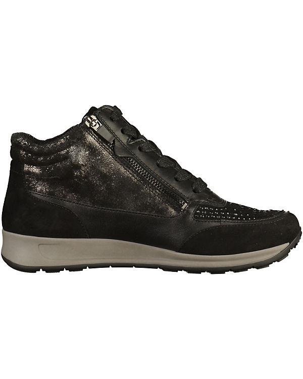 ara Sneaker schwarz