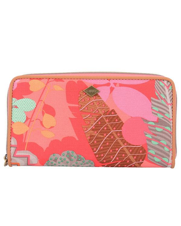 Oilily Oilily Geldbörse 19,5 cm pink