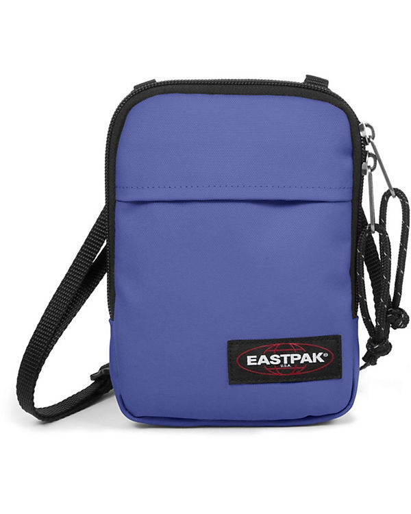 EASTPAK EASTPAK Authentic Collection Buddy 17 II Umhängetasche 13 cm lila