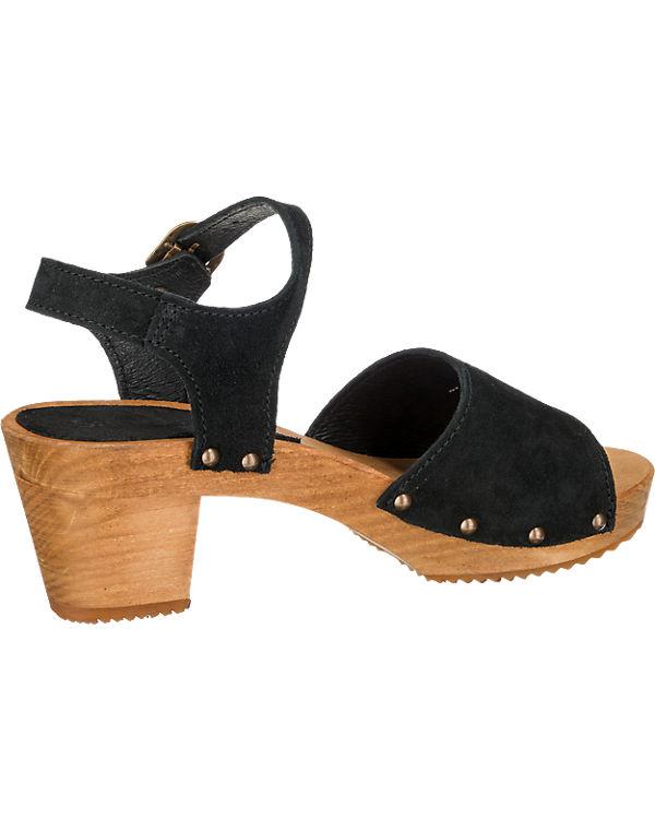 Sanita Irina Sandal Sandaletten schwarz