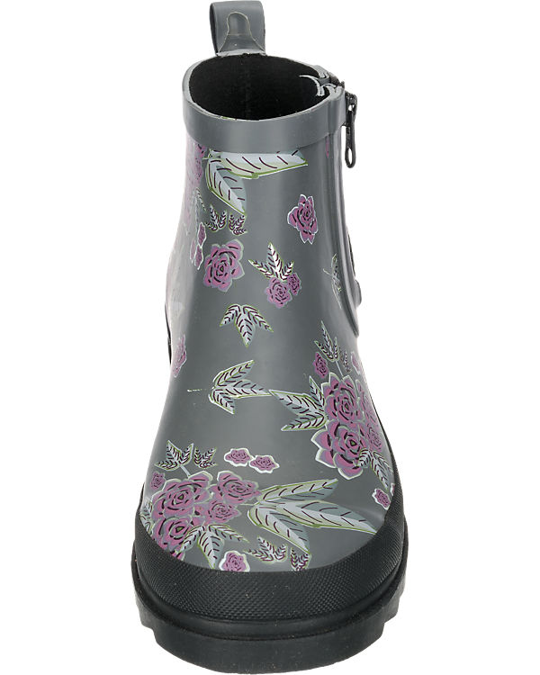 Sanita Fiona Welly Stiefel grau