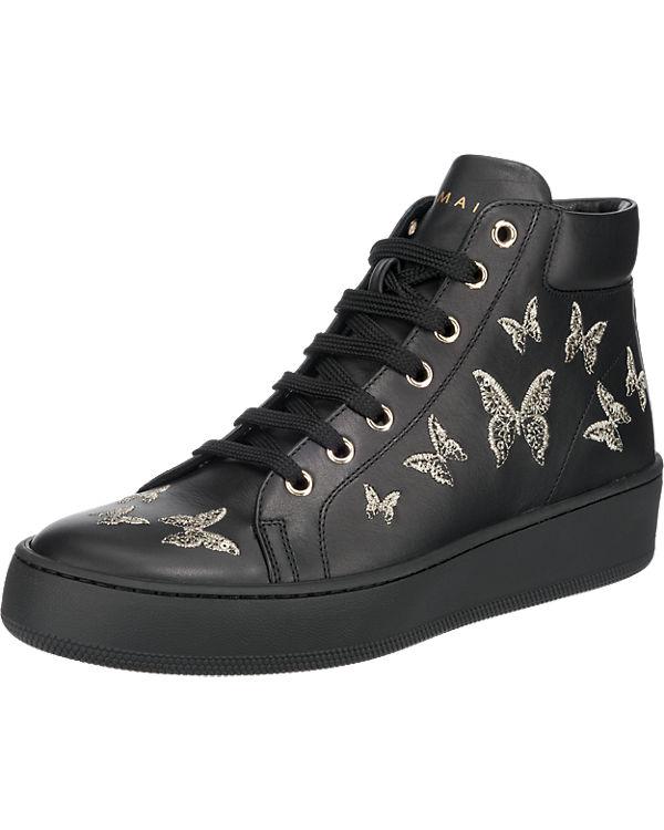 MaiMai Sneakers schwarz