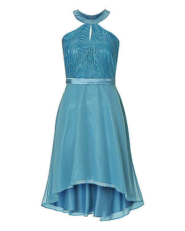 Vera Mont Cocktailkleid blau