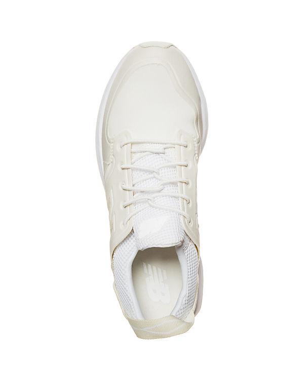 New Balance WRL420 REVlite Slip-On Sneaker beige