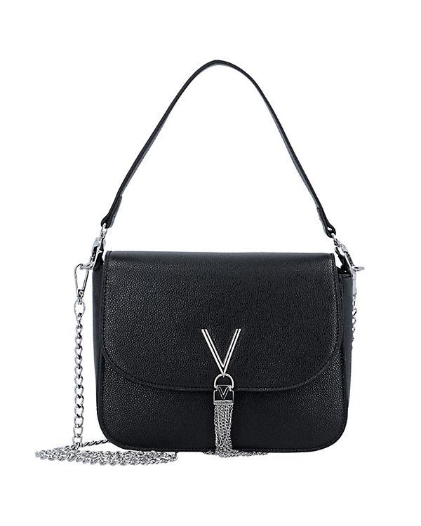 Valentino Valentino Divina Handtasche 23 cm schwarz