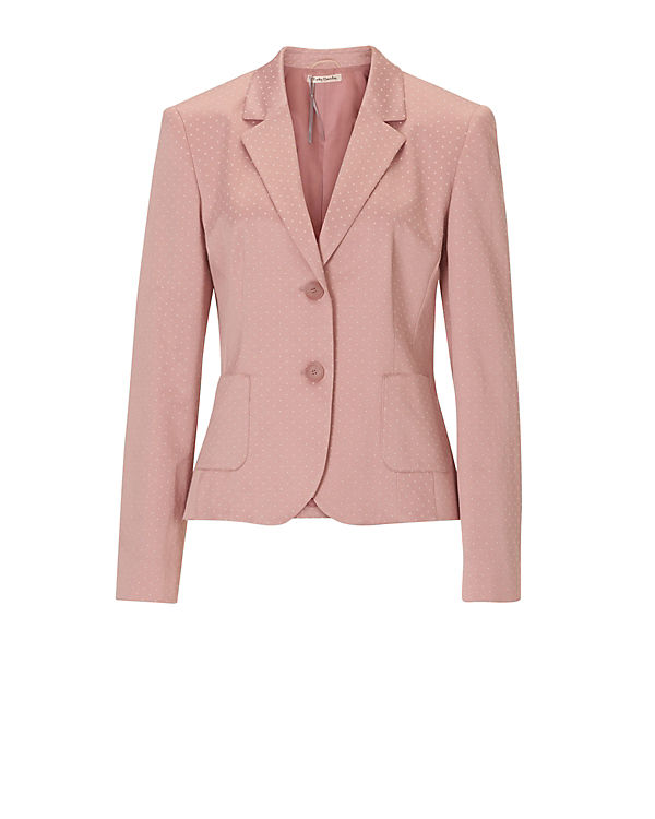 Betty Barclay Blazer rosa
