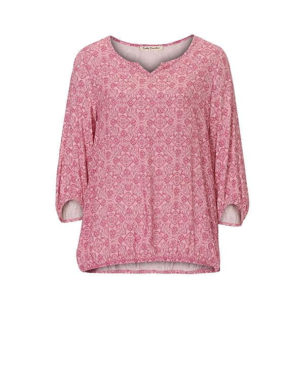 Betty Barclay 3/4-Arm-Shirt pink