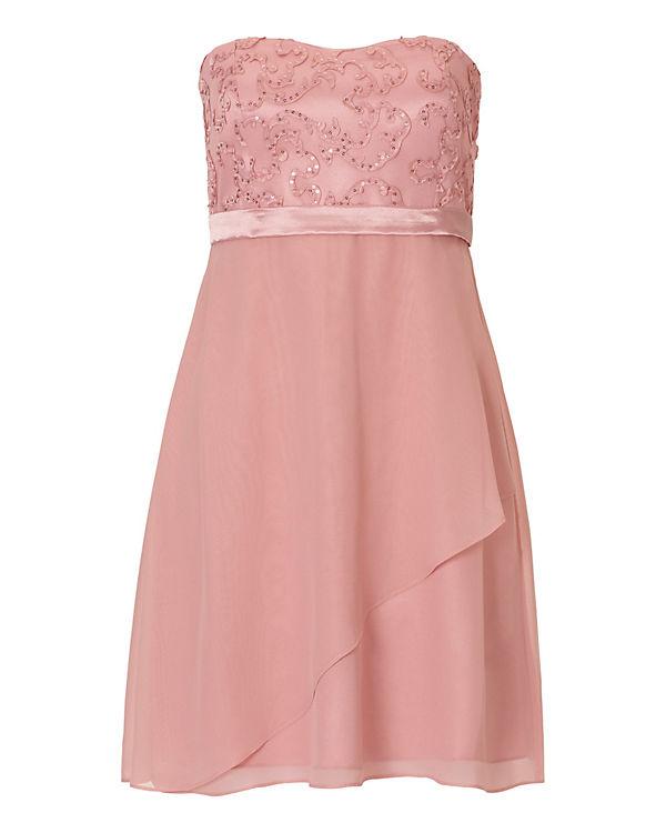 Vera Mont Cocktailkleid rosa