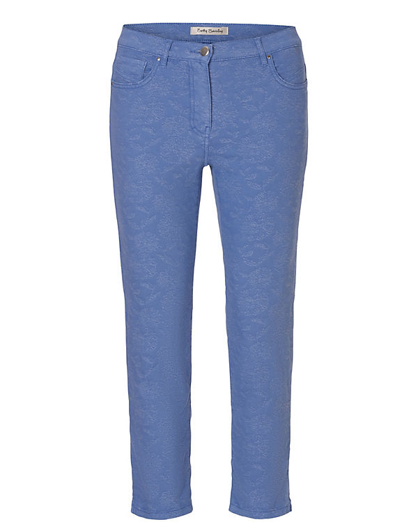 Betty Barclay Hose blau