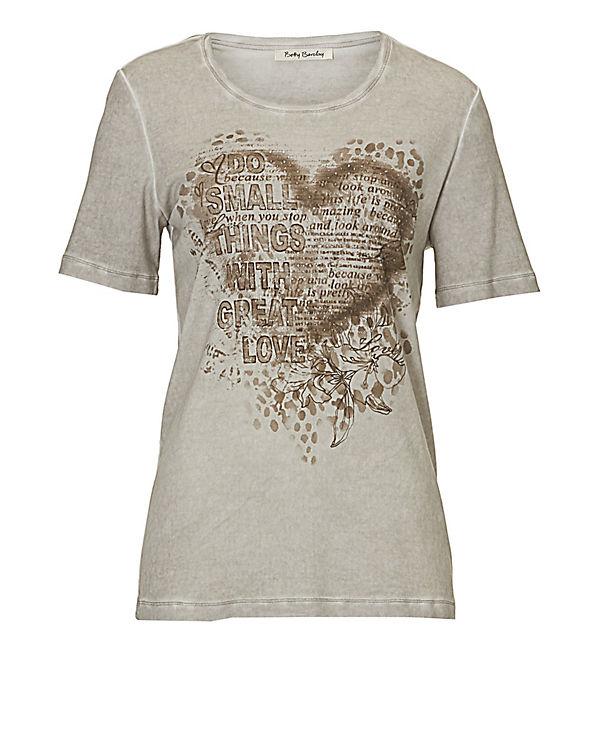 Betty Barclay T-Shirt beige