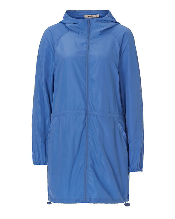 Betty Barclay Parka blau