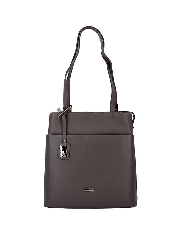 PICARD PICARD Really Schultertasche 25 cm braun