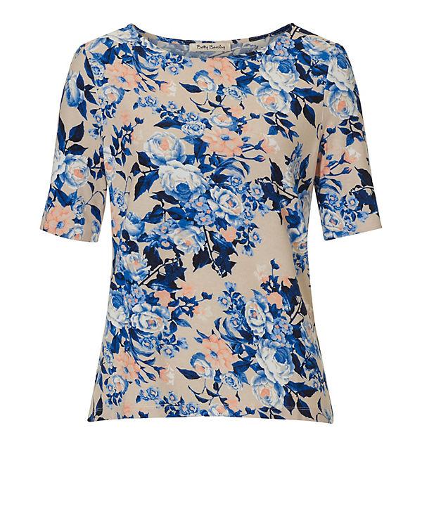 Betty Barclay T-Shirt blau