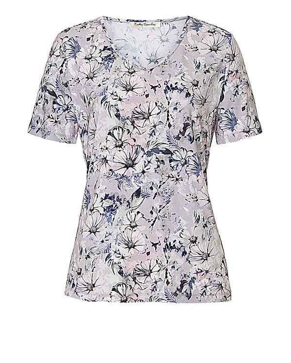 Betty Barclay T-Shirt mehrfarbig