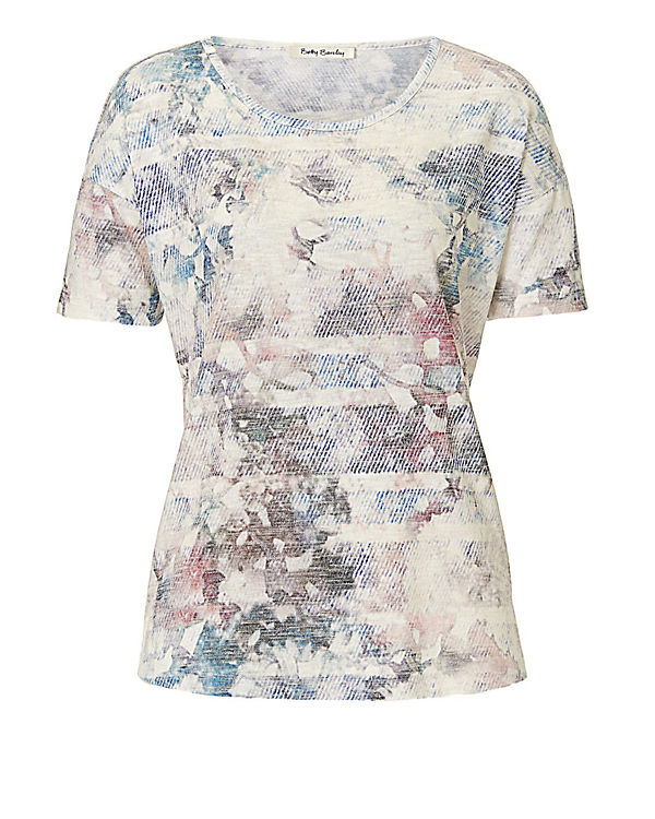 Betty Barclay T-Shirt mehrfarbig