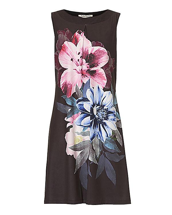 Betty Barclay Kleid schwarz-kombi