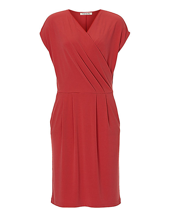 Betty Barclay Kleid rot