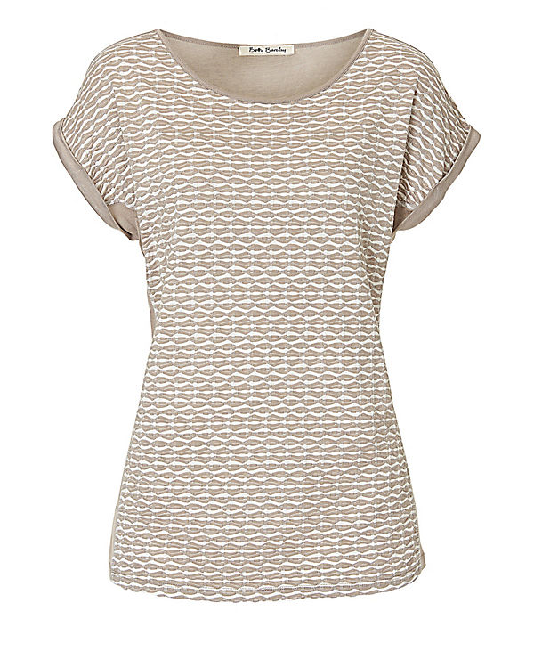 Betty Barclay T-Shirt beige