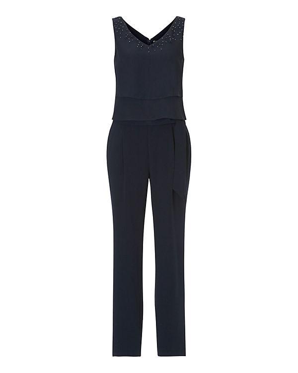 Vera Mont Jumpsuit dunkelblau