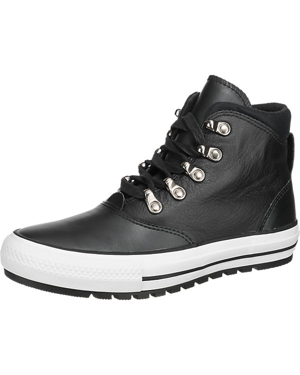 CONVERSE Chuck Taylor All Star Ember Boot Sneakers schwarz