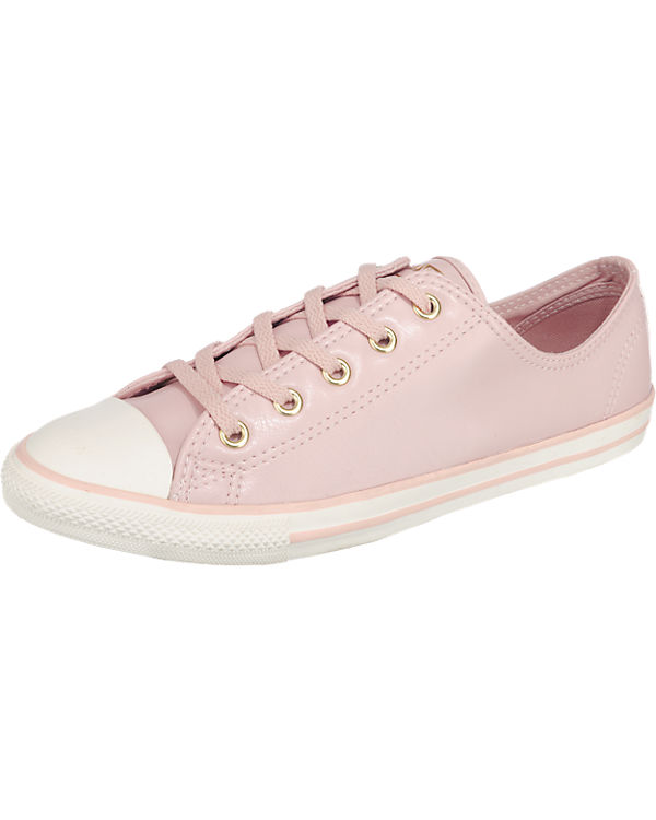 CONVERSE Chuck Taylor All Star Dainty Ox Sneakers rosa