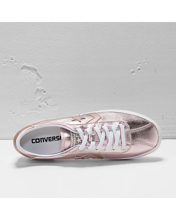 CONVERSE Breakpoint Ox Sneakers rosa