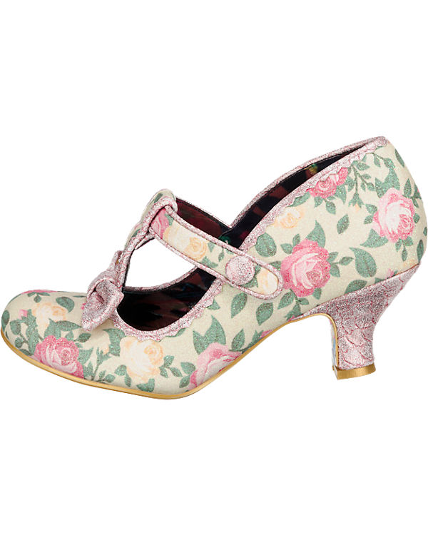 Irregular Choice Lazy River Pumps mehrfarbig