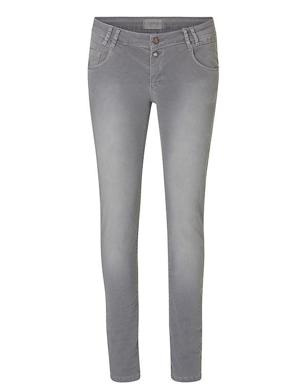 Cartoon Jeans silber