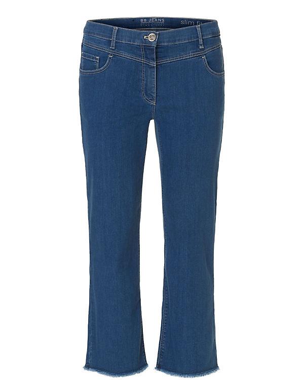 Betty Barclay 7/8 Jeans blau
