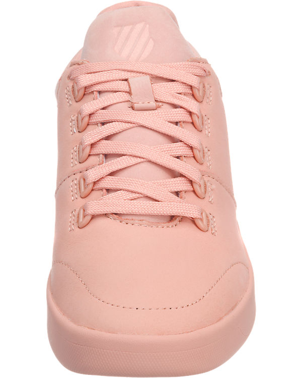 K-SWISS Aero Trainer Sneakers pink