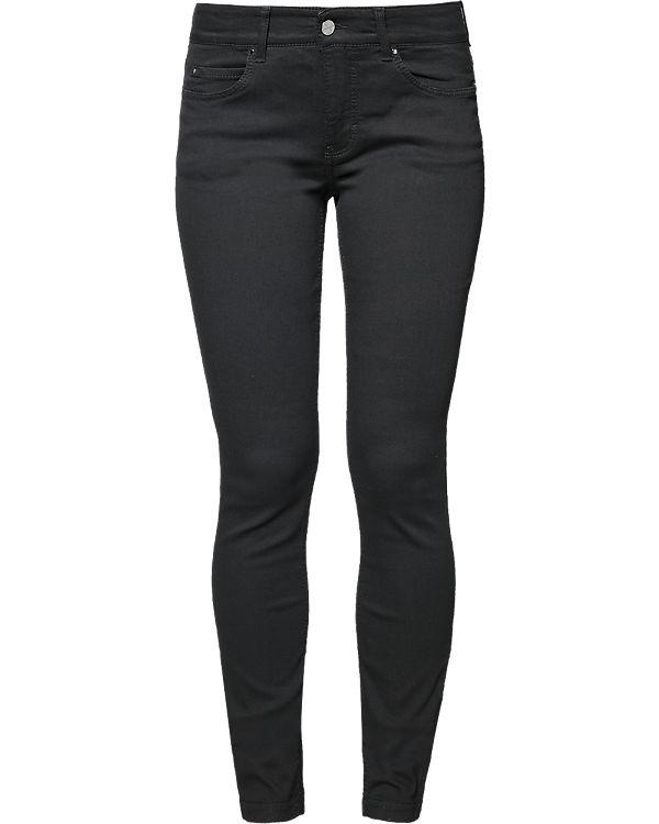 MAC Jeans Dream Skinny schwarz