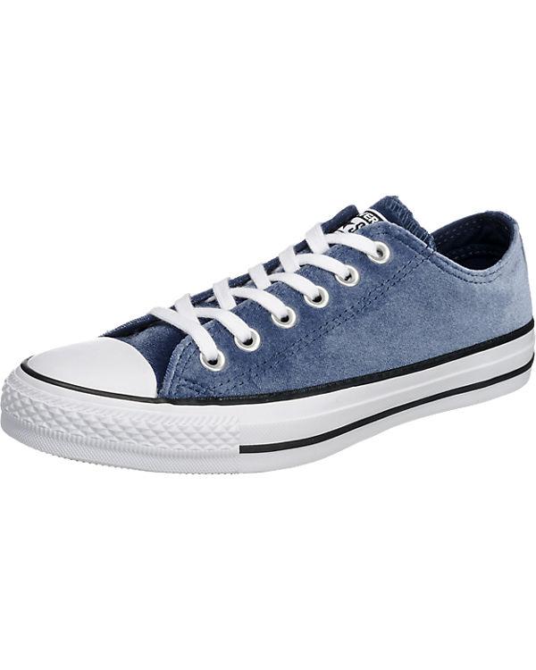 CONVERSE Chuck Taylor All Star Ox Sneakers dunkelblau
