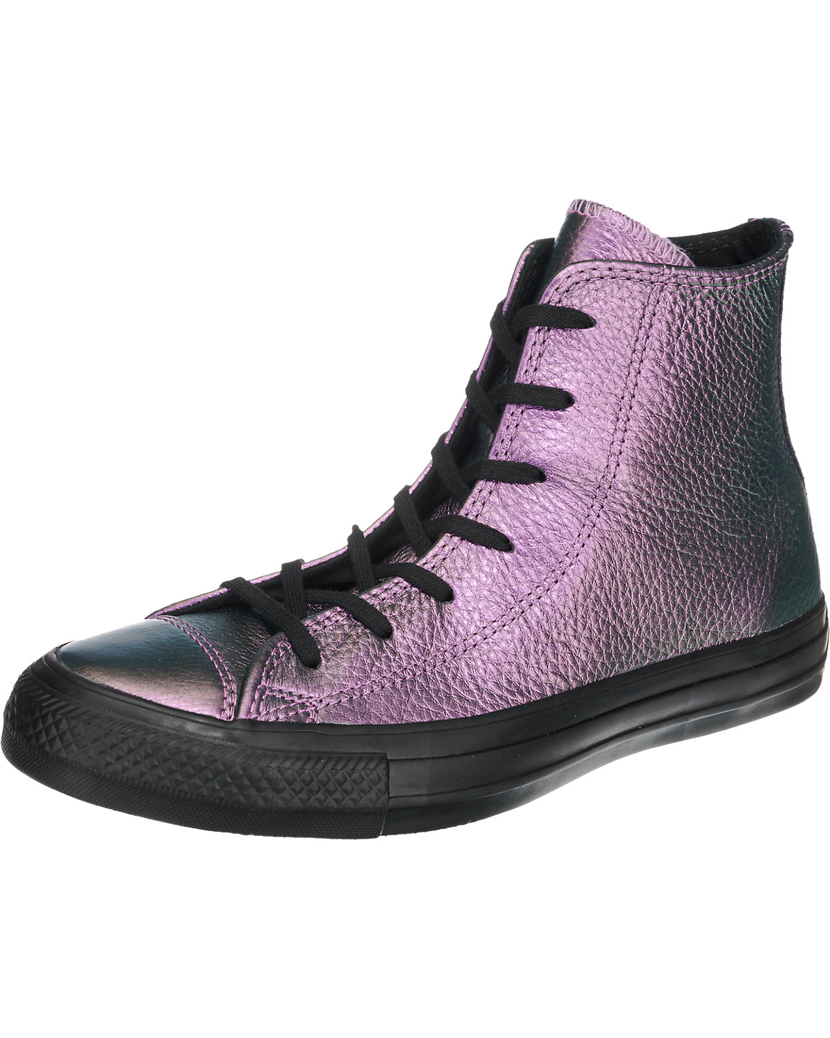 CONVERSE, CONVERSE Chuck Taylor All Star High Sneakers, lila