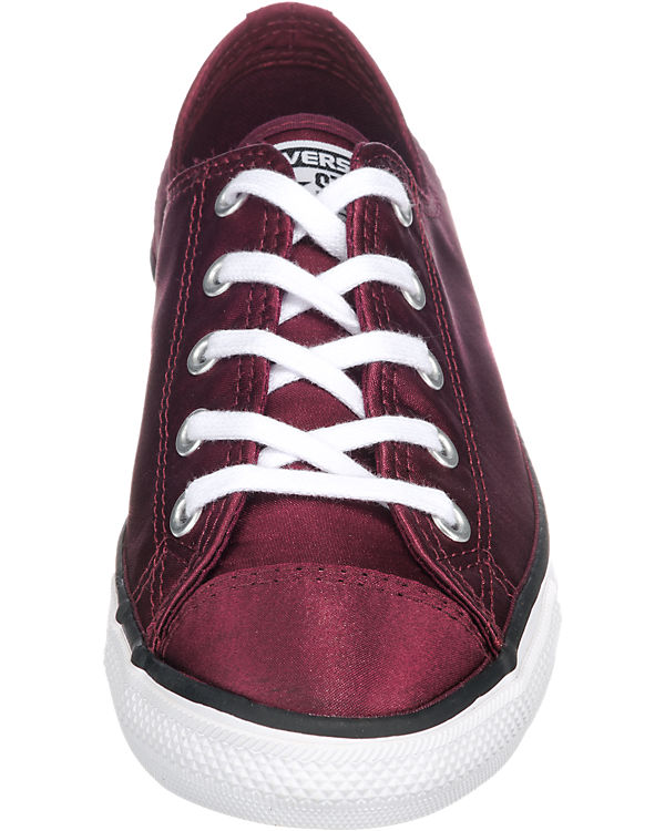 CONVERSE Chuck Taylor All Star Dainty Ox Sneakers bordeaux