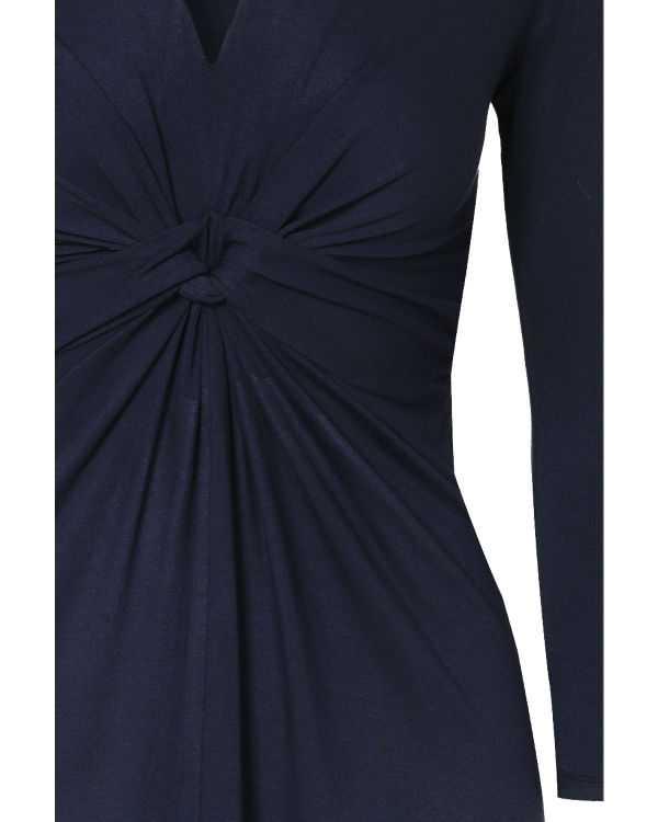 Anna Field Kleid dunkelblau