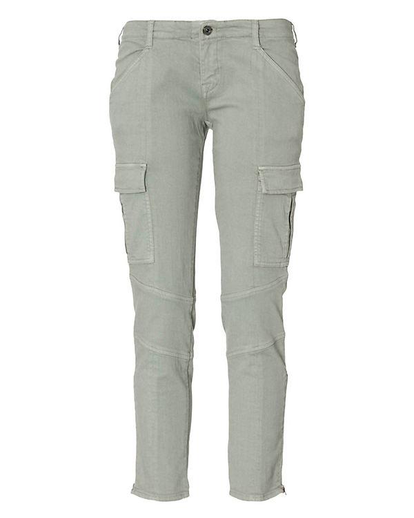 STRENESSE BLUE Jeans grau