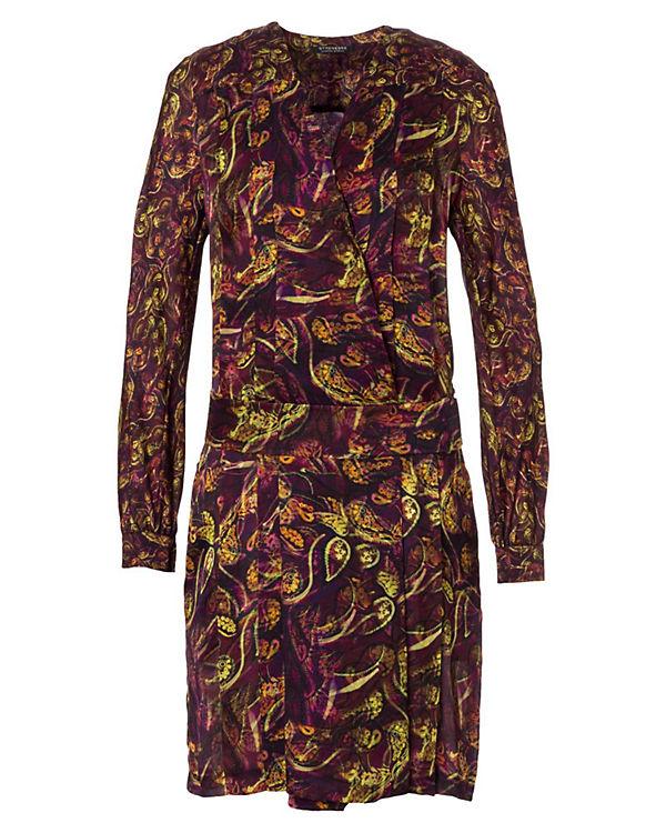 STRENESSE by GABRIELE STREHLE Kleid mehrfarbig